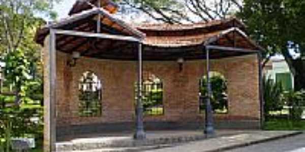 Praça Prefeito Gelson Loureiro