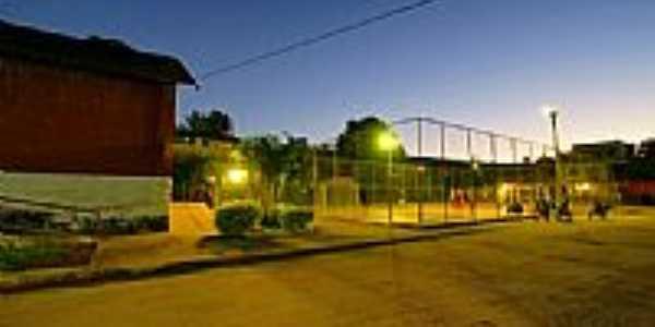 Praça de Esportes-Foto: sgtrangel