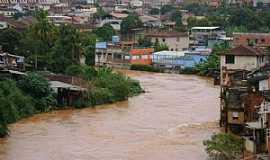 Rio Casca - Rio Casca-MG-Rio Casca-Foto:megatimes.com.br