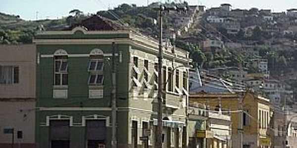 Rio Casca-MG-Avenida Dr.João Pinheiro-Foto:megatimes.com.br
