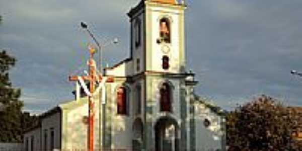 Igreja de Santo Antonio-Foto:Frater Jonas