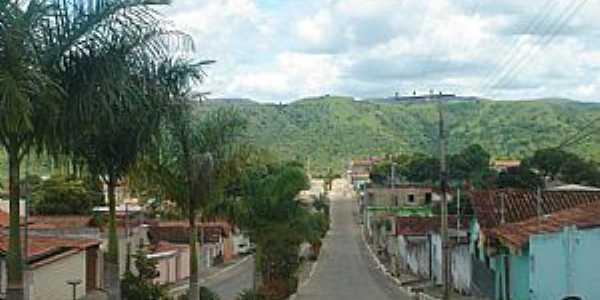 Imagens da cidade de Rio do Prado - MG