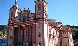 Rio Espera - Igreja de Nossa Senhora da Piedade
