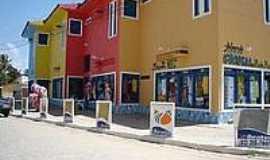 Barra de São Miguel - Galeria-Foto:rafiuskss
