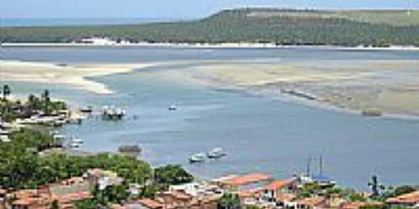 Mar e Lagoa de Roteiro-Foto:Fernando Carvalho