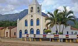 Arapiranga - Arapiranga-BA-Matriz de São Bernardo-Foto:httpcidadedearapiranga.