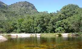 Arapiranga - Arapiranga-BA-Rio da Água Suja-Foto:httpcidadedearapiranga.