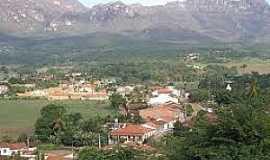 Arapiranga - Arapiranga-BA-Vista parcial da cidade-Foto:www.online-instagram.com