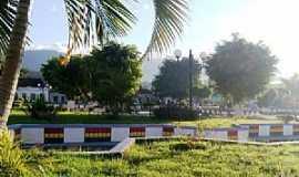 Arapiranga - Arapiranga-BA-Praça São Bernardo-Foto:cidadedearapiranga.
