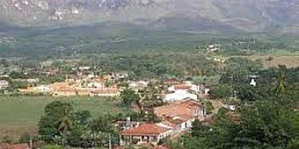Arapiranga-BA-Vista parcial da cidade-Foto:www.online-instagram.com