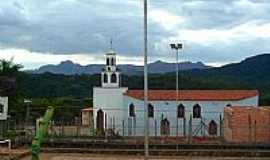 Rio Manso - Rio Manso foto Montanha