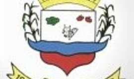 Rio Manso - Brasão Rio Manso-MG