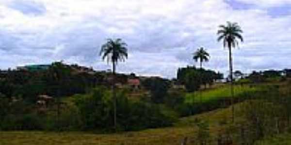 Rio Manso foto  Montanha