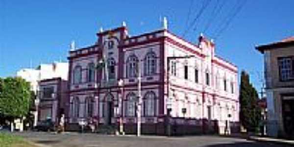 Prefeitura Municipal de Rio Novo-MG-Foto:Jorge A. Ferreira Jr�