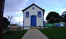 Rio Paranaíba - Igreja de N.Sra.do Rosário construida de 1757 à 1760 em Rio Paranaíba-Foto:Geraldo Pires