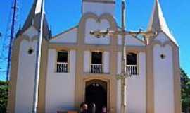 Rio Paranaíba - Igreja de São Francisco de Assis em Rio Paranaíba-Foto:neide oliveira