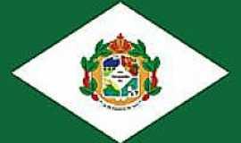 Rio Paranaíba - Bandeira do Rio Paranaíba - MG
