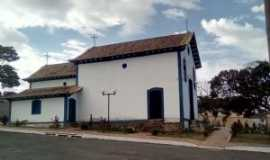 Rio Paranaíba - Igreja Nossa Senhora do Rosário, Por Mauro Tadeu Vieira