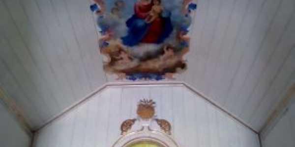 Igreja Nossa Senhora do Rosário, Por Mauro Tadeu Vieira