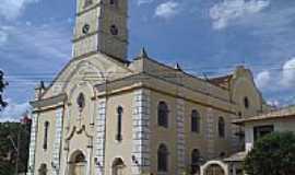 Rio Pomba - Igreja Matriz de S�o Manoel-Foto:Raymundo P Netto