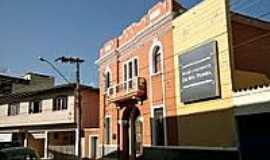 Rio Pomba - Museu Hist�rico-Foto:Mr Pedroso