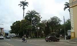 Rio Pomba - Rio Pomba - MG - Foto Prefeitura Municipal