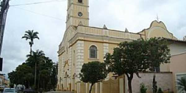 Rio Pomba - MG - Foto Prefeitura Municipal