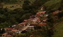 Rio Pretinho - Vista da cidade de Rio Pretinho-Foto:rio pretinho