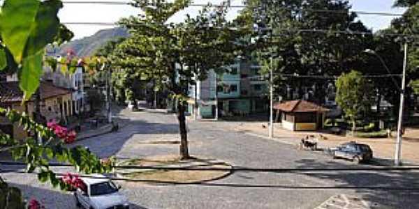 Imagens da cidade de Rio Preto - MG