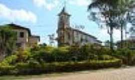 Rio Vermelho - Capela de Nossa Senhora do Rosário