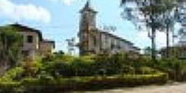 Capela de Nossa Senhora do Ros�rio