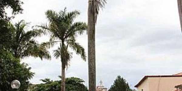 Rio Vermelho - MG Foto Prefeitura Municipal