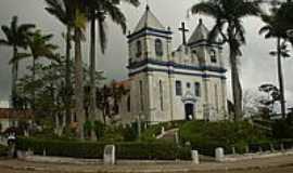 Ro�as Novas - Igreja de N.S.M�e de Deus-Foto:Anizio Rezende
