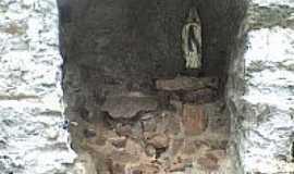 Rochedo de Minas - Gruta da Santinha