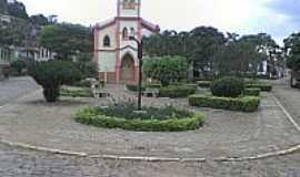 Rochedo de Minas - Igreja Matriz