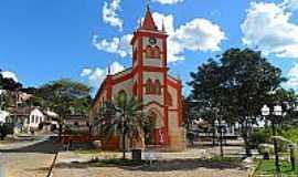 Rochedo de Minas - Igreja Nossa Senhora da Piedade