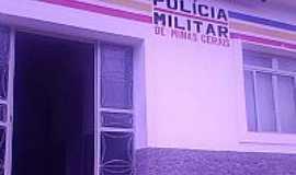 Rochedo de Minas - Posto da Polícia Militar