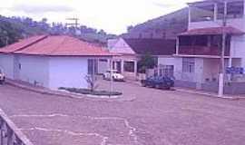 Rochedo de Minas - Rua central