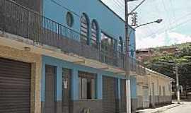 Rochedo de Minas - Rua da Padaria
