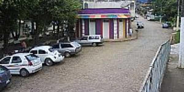 Rua central
