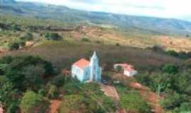 Rodeador - Igreja de Rodeador , Por Geraldo Magela da Fonseca