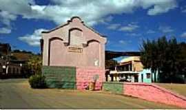 Rodeiro - Estação ferroviária Diamante por Jorge a ferreira jr