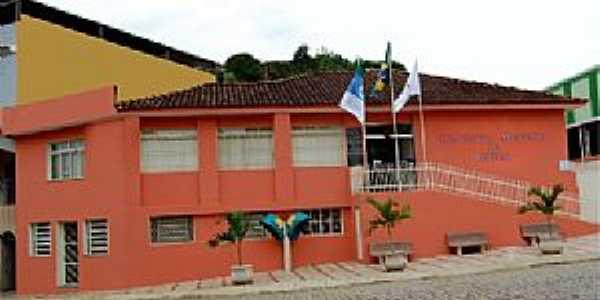 Rodeiro-MG-Prefeitura Municipal-Foto:rodeiro.mg.gov.br