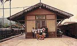 Rodrigo Silva - Antiga Estação   Foto Renato C. Ramos