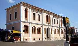 Romaria - Romaria-MG-Prefeitura Municipal-Foto:EUS