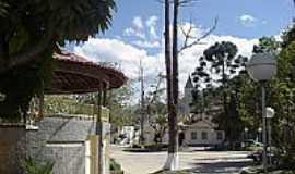 Rosário da Limeira - Pça Central por Hernanecivil