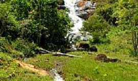 Rosário da Limeira - Cachoeira por sgtrangel