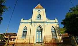 Rosário da Limeira - Igreja Matriz de N.Sra.do Rosário-Foto:sgtrangel