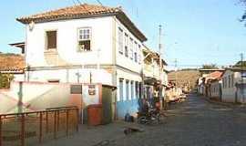 Rosário de Minas - Rosário de Minas-MG-Avenida central-Foto:benficanet.com