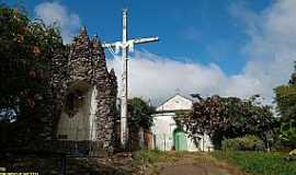 Rosário de Minas - Rosário de Minas-MG-Capela de Nosso Senhor dos Passos-Foto:Raimundo P.Netto